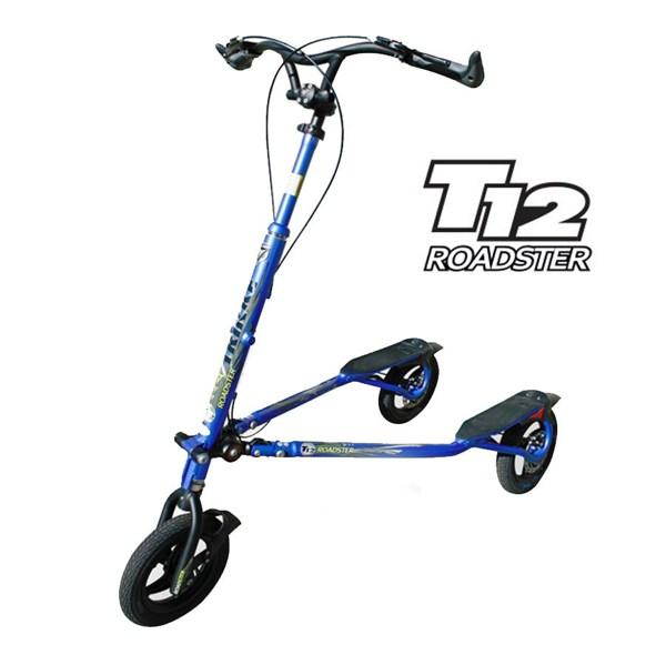 Trikke T12 Roadster